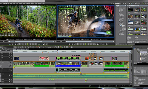 Outsource video editing