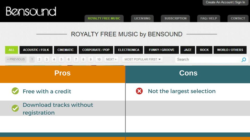 bensound-royalty-free-music